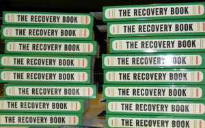 The Recovery Book (2nd ed)